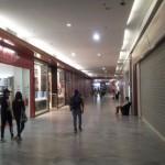 <b>[En images] L'Espace commercial Saint-Georges va changer de visage, à Toulouse</b>