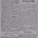 <b>Substance explosive à Toulouse : la municipalité interpellait déjà l'État il y a 95 ans…</b>