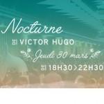 <b>Egalement jeudi soir, le marché Victor Hugo fait sa nocturne :  http://bit.ly/2o1x6Em #Toulouse #vi...</b>
