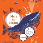 <b>Le festival FREDD 2017 a pour thème «Mers et océans». Jusqu'au 9/04 à #Toulouse.    http://bit.ly/...</b>