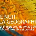 <b>Ce soir, jeux, casques VR…: c'est la 1ère nuit de la géographie au @QuaiDesSavoirs #Toulouse !  http...</b>