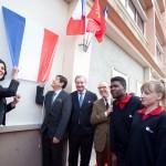 <b>L&#039;établissement pour l&#039;insertion dans l&#039;emploi à ouvert ses portes à #Toulouse. Mais ...</b>