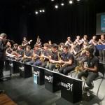 <b>Big Band 31 Cadet, ce dimanche à Seysses</b>