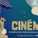 <b>Festival Cinéminots, le premier festival de cinéma jeune public !</b>