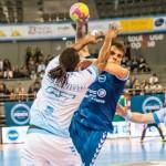 <b>Résultat Handball : Pas d'exploit à Paris pour le Fenix Toulouse</b>