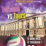 <b>Quart de Finale : Les Spacer's Toulouse face à Tours</b>