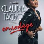 <b>Claudia Tagbo en spectacle le 15 novembre 2017 à Toulouse</b>
