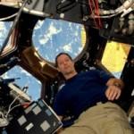 <b>Thomas Pesquet se prépare pour une deuxième sortie dans l'espace</b>