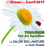 <b>Le Salon Vivre Nature, du 31 mars au 2 avril à Toulouse</b>