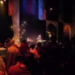 <b>Opération de crowdfunding pour le rachat du squat culturel La Chapelle, à Toulouse</b>