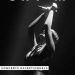 <b>Le concert toulousain de Shy'm annulé</b>