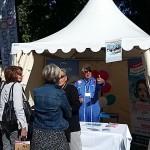 <b>Village Toulouse à Montpellier aujourd&#039;hui : @aero_scopia fait sa comédie aux côtés des Ailes A...</b>