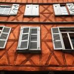 <b>@Toulouse rue St Rome meme quand in fait gris ! Il y a de la couleur ! #jaimemaville @VisitezToulous...</b>