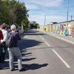 <b>Le graff tour, c&#039;est maintenant ! #Toulouse #visiteztoulouse Visite à deux voix, graffeur et gu...</b>