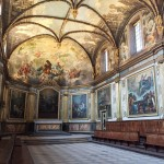 <b>Avez-vous déjà poussé… la porte de la superbe chapelle des Carmélites ?  http://bit.ly/ZhSaFO #Toul...</b>