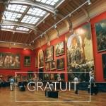 <b>Rappel : ce dimanche, les musées municipaux de #Toulouse sont gratuits :  http://bit.ly/ZHvtFH #vis...</b>