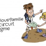 <b>Jeudi, faites un rallye énigme en famille et #visiteztoulouse en jouant ! #Toulouse  http://bit.ly/1...</b>