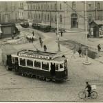 <b>#JeudiArchives • La place Lafourcade a bien évolué depuis 1933 ! Du Tramway, aux autoponts, jusqu&#0...</b>