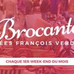 <b>Retrouvez la brocante ce week-end sur les Allées François-Verdier  http://bit.ly/2nN34jqpic.twitter...</b>