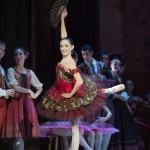 <b>Jusqu'au 25/04 à #Toulouse : Don Quichotte par le Ballet du @theatrecapitole !  http://bit.ly/2o6K0R...</b>