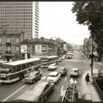 <b>#JeudiArchives • Le carrefour de la rue et du boulevard Matabiau en 1975. Plus d&#039;infos sur cett...</b>