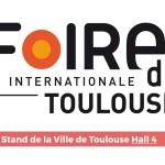<b>Ce week-end la @Foire_Toulouse vous attend au parc des expositions ! Retrouvez-nous y Hall 4  http:/...</b>