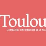 <b>Si vous ne l&#039;avez pas reçu, consultez le dernier n° d&#039;à #Toulouse en format numérique ou a...</b>