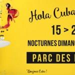 <b>Hola Cuba ! Vibrez au rythme de Cuba à la Foire internationale de #Toulouse jusqu&#039;au 24 avril :...</b>