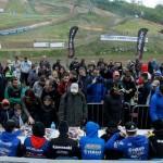 <b>Le 1er mai, c'est (aussi) la fête du motocross, près de Toulouse!</b>