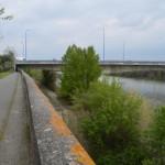 <b>[En images] Il n'y a pas si longtemps, on traversait la Garonne sur une barque, à Toulouse</b>