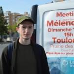 <b>Présidentielle 2017. Dernières opérations séduction pour les militants, à Toulouse</b>