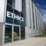<b>Ethics Village : nouvel incubateur de startup</b>