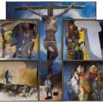<b>Arcabas à Toulouse : un artiste de renom pour une exposition inédite à Saint-Sernin</b>
