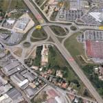 <b>L'échangeur routier le plus dangereux de Toulouse va être réaménagé</b>