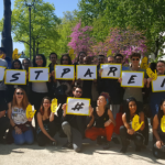<b>Face au spectre du Front national, SOS Racisme se mobilise à Toulouse</b>