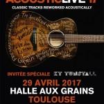 <b>Simple Minds en concert acoustique ce 29 avril à Toulouse</b>