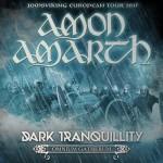 <b>Amon Amarth au Bikini : Gagnez vos places sur Toulouse Blog !</b>