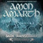 <b>Amon Amarth, ce samedi en concert au Bikini</b>