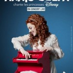 <b>Anaïs Delva chante les princesses Disney le 10 juin à Toulouse</b>