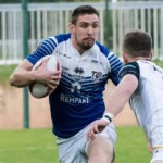 <b>TO XIII v Rochdale Hornets – Interview de Bastien ADER</b>