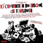 <b>Ce lundi, rendez-vous avec la Convention du disque de Toulouse !</b>