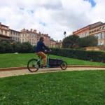 <b>À Toulouse, une plateforme web veut créer une communauté des travailleurs à vélo</b>