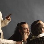 <b>Le Cirque Le Roux cette semaine à Odyssud</b>