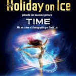 <b>Holiday on Ice, ce week-end à Toulouse !</b>