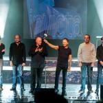 <b>I Muvrini, en concert ce dimanche à Toulouse</b>