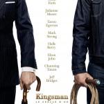 <b>Kingsman Le cercle d'Or dévoile sa Bande Annonce !</b>