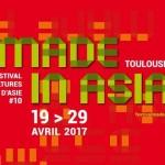 <b>Le Festival Made In Asia de retour à Toulouse</b>