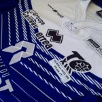 <b>TO XIII – Hull KR : Un maillot collector à l'occasion du « Choc des Titans »</b>