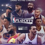 <b>NBA : Les play-offs en direct au cinéma à Toulouse</b>