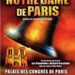 <b>Notre Dame de Paris, le retour de la Comédie Musicale culte !</b>